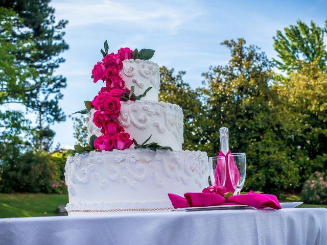 Il matrimonio di Marco e Vittoria a Briosco, Monza e Brianza 29