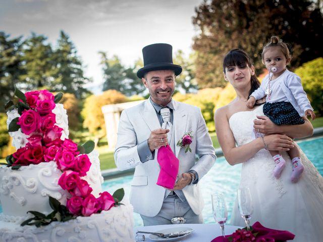 Il matrimonio di Marco e Vittoria a Briosco, Monza e Brianza 30