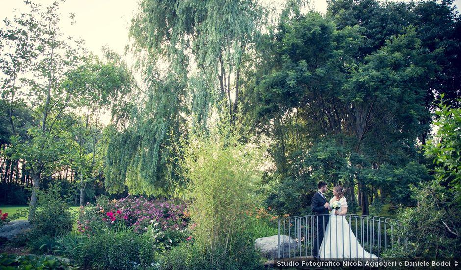 Il matrimonio di Gaetano e Silvia a Bagnolo Mella, Brescia