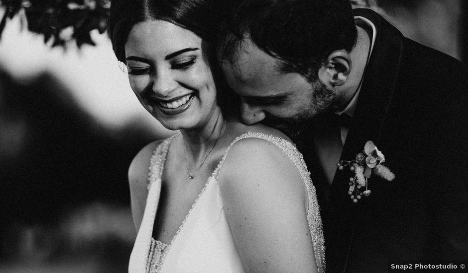 Il matrimonio di Domenico e Paola a Altamura, Bari
