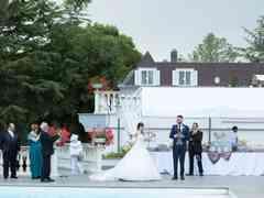 le nozze di Serena e Cristian 490