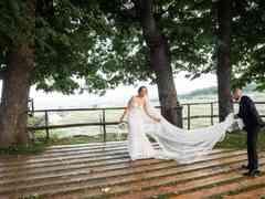 le nozze di Federica e Mirko 5