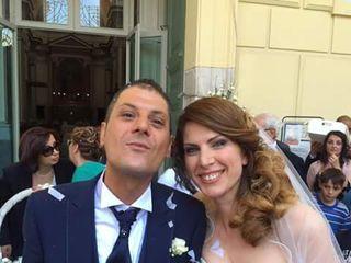 Le nozze di Antonio e Giusy 2