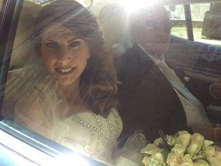 Le nozze di Antonio e Giusy 3