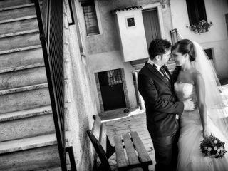 Le nozze di Carmelina e Salvatore 1