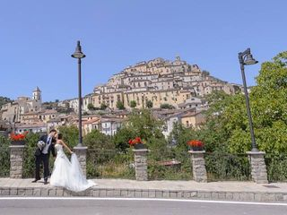 Le nozze di Carmelina e Salvatore 2