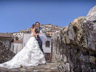 Le nozze di Carmelina e Salvatore 3