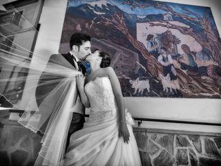Le nozze di Carmelina e Salvatore