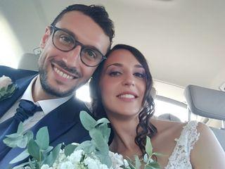 Le nozze di Giovanni e Veronica