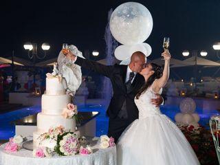 le nozze di Valentina e Giorgio 2