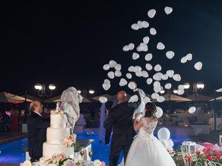 Le nozze di Valentina e Giorgio 3