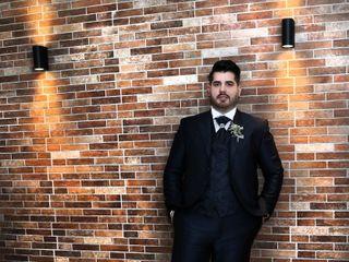 Le nozze di Ilary e Diego 3