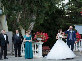 Le nozze di Serena e Cristian 2