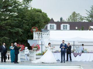 Le nozze di Serena e Cristian 3