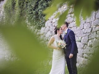Le nozze di Marta e Timothy