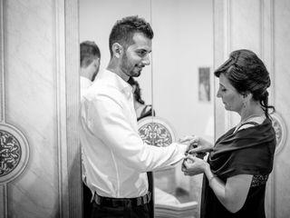 Le nozze di Antonella e Giuseppe 2
