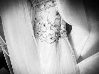 Le nozze di Elena e Enrico 3