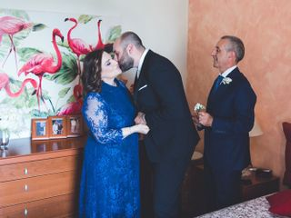 Le nozze di Mara e Giuliano 3