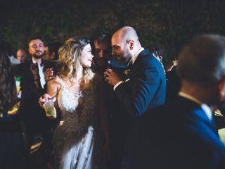 Le nozze di Mara e Giuliano