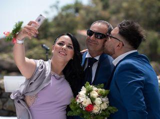 Le nozze di Liliana e Rosario 2