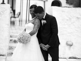 Le nozze di Roberta e Mimmo