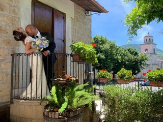 Le nozze di Mariarca e Vittorio