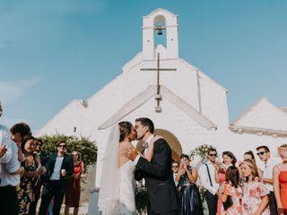 Le nozze di Egle e Joao 2