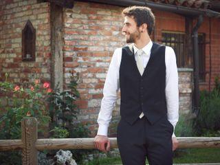 Le nozze di Ilaria e Enrico 1