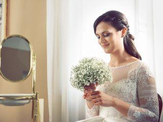 Le nozze di Ilaria e Enrico 2