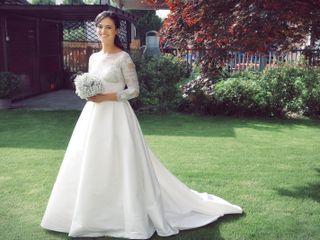 Le nozze di Ilaria e Enrico 3