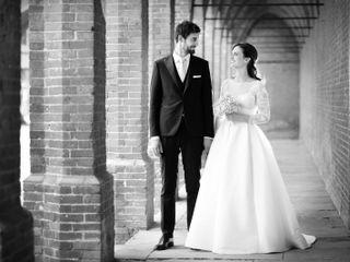 Le nozze di Ilaria e Enrico