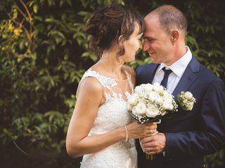 Le nozze di Eleonora e Omar