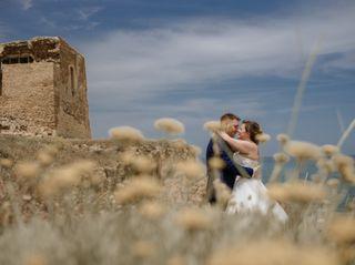 Le nozze di Eliana e Domenico