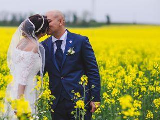 Le nozze di Barbara e Agostino