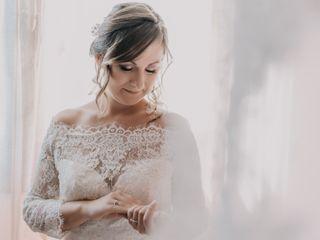 Le nozze di Irene e Nicola 3