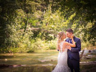 Le nozze di Desiree e Adamo