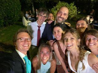 Le nozze di Barbara e Gaetano 2