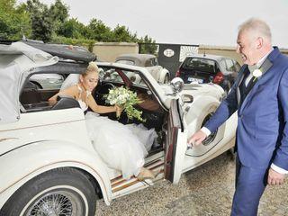 Le nozze di Carlo e Jennifer 2