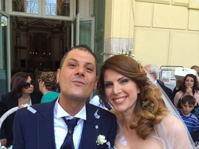 Il matrimonio di Giusy e Antonio a Acerra, Napoli 3