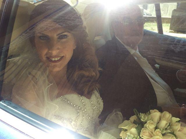 Il matrimonio di Giusy e Antonio a Acerra, Napoli 4