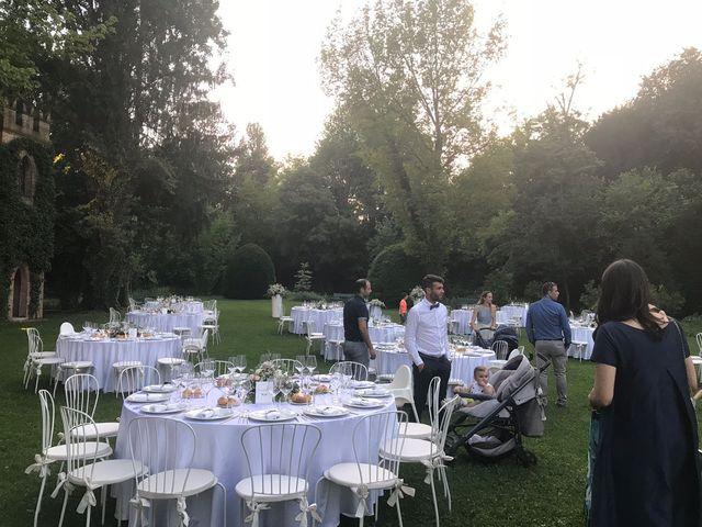 Il matrimonio di Veronica  e Giovanni a Ceresara, Mantova 3