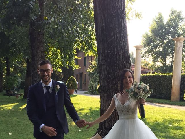 Il matrimonio di Veronica  e Giovanni a Ceresara, Mantova 4