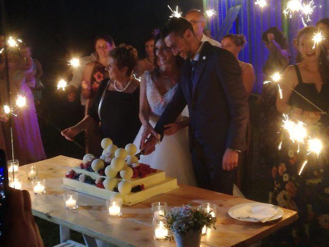 Il matrimonio di Veronica  e Giovanni a Ceresara, Mantova 6