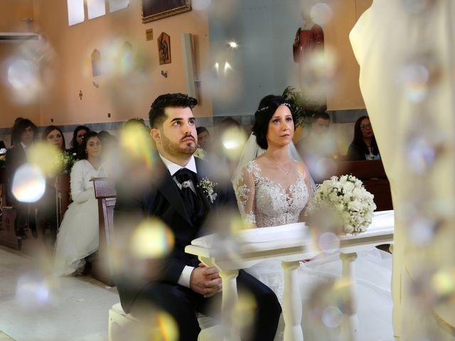 Il matrimonio di Diego e Ilary a Benevento, Benevento 2