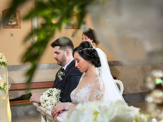 Il matrimonio di Diego e Ilary a Benevento, Benevento 19