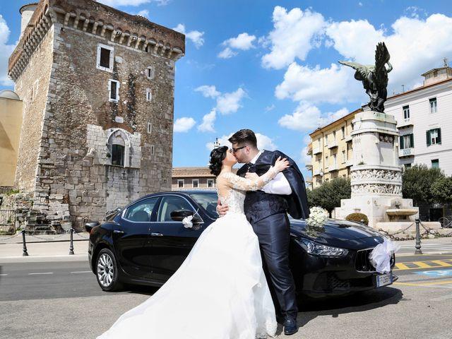 Il matrimonio di Diego e Ilary a Benevento, Benevento 27