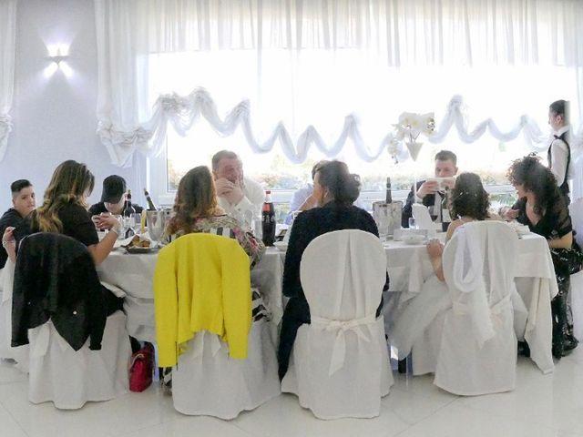 Il matrimonio di Diego e Ilary a Benevento, Benevento 29