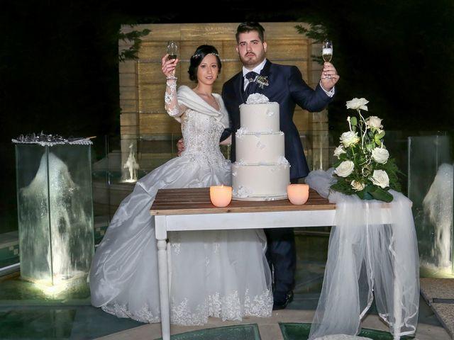 Il matrimonio di Diego e Ilary a Benevento, Benevento 32