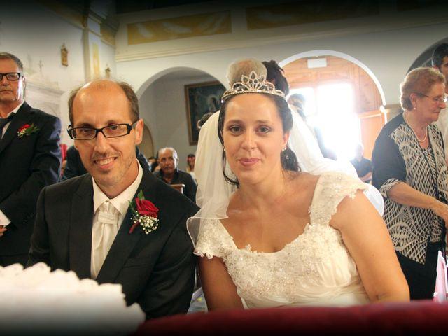 Il matrimonio di Luca e Valentina a Camaiore, Lucca 7