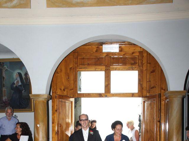 Il matrimonio di Luca e Valentina a Camaiore, Lucca 8